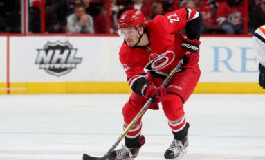 Hurricanes Hockey, Painful but Entertaining