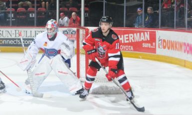 Devils Prospects Promising Performances Bode Well