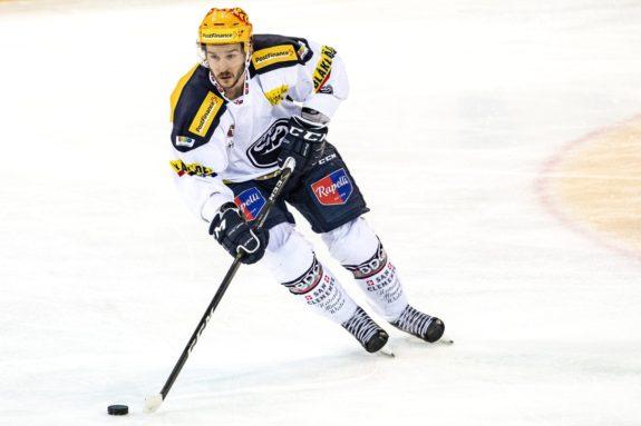 Brian Flynn, HC Ambri-Piotta
