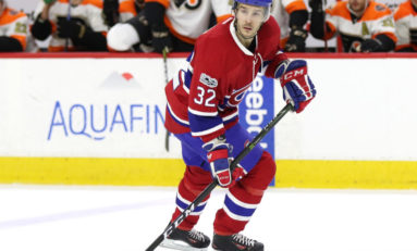 Canadiens: Where Are These 2015-16 Call-Ups Now?