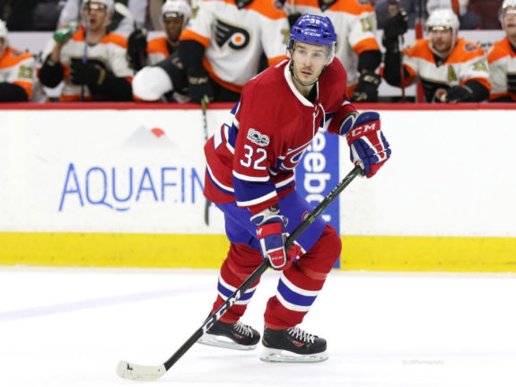 Montreal Canadiens Top Prospects
