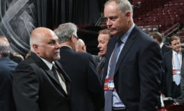 Capitals Expansion Draft Drama Looks Better in Hindsight