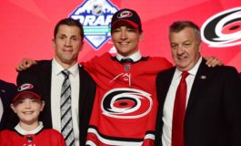 Best Drafts in Hurricanes/Whalers History
