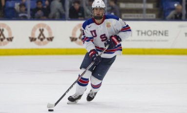 Prospects News & Rumors: Ineligible Players 2, Khovanov, Faber
