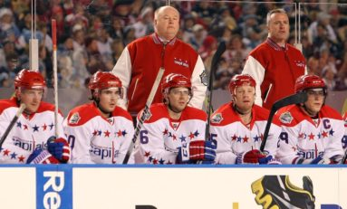 Devils Could Use Boudreau Behind the Bench