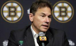 Bruins Enjoying Serious Success With Coach Cassidy