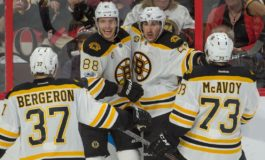 Does Bruins' Success Hinge On Stanley Cup Win?