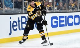 Bruins Waiving Backes Was a Tough but Correct Decision