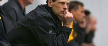 Bruins GM Don Sweeney