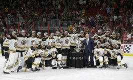Bruins Hoping to Win Stanley Cup & Become One of Boston's 'Other Teams'
