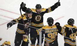 Bruins' 2019 Trade Deadline Additions Proving to Be Worth the Risk