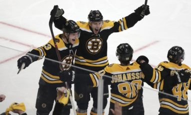 Boston Bruins' Ownership Downplays Change in Power