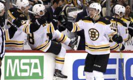 NHL Rumors: Blue Jackets, Lightning, Bruins, Maple Leafs, More