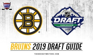 2019 Boston Bruins Draft Guide