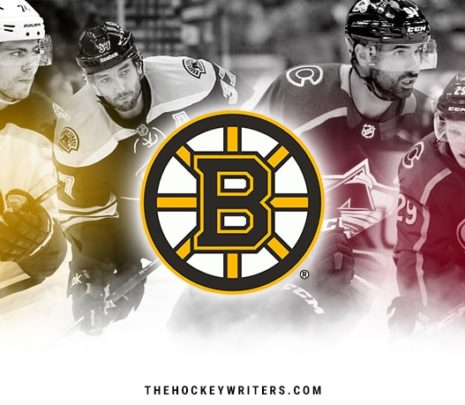 Bruins Look to End Recent Struggles Against Avalanche