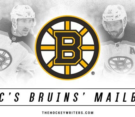 BSC's Bruins' Mailbag: DeBrusk Trade, Tarasenko, Panarin & More
