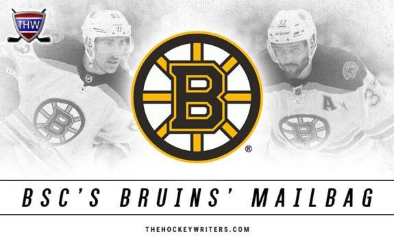 BSC's Bruins' Mailbag