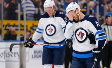 Why the Winnipeg Jets Fell Flat in Games 5 & 6
