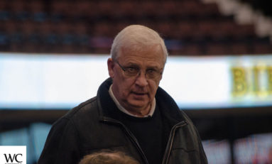 Remembering Bryan Murray: Winner and Fighter