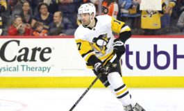 Penguins' Stars Must be Better Going Forward