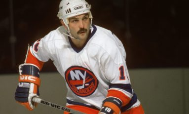 Today in Hockey History: Dec. 23