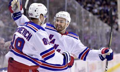 NHL Rumors: Shattenkirk, Wild, Hurricanes, More