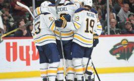 Sabres Continue Winning Despite Loss