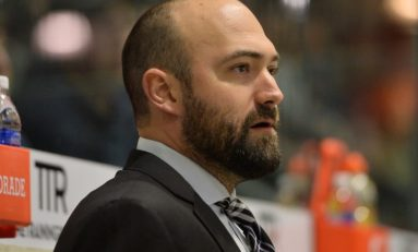 Niagara IceDogs Facing Discipline from OHL