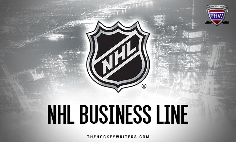 NHL Business Line