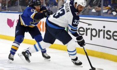 Rangers & Byfuglien: Could a Trade Work for Both Sides?