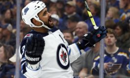 7 Fun Facts About Dustin Byfuglien