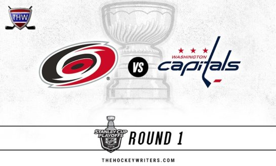 Hurricanes' Svechnikov Hopes to Play in Game 6
