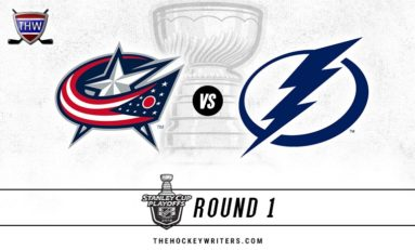 Lightning vs. Blue Jackets: Three Storylines to Watch