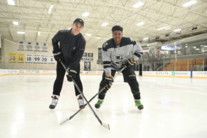 Luc Robitaille, No Kid Hungry, NHL