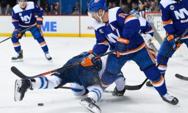 New York Islanders Stay Hot Through Mid-November