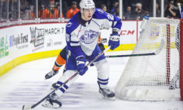 Tampa Bay Lightning Prospect Profile: Cal Foote