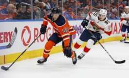 Oilers Sign Defenceman Caleb Jones to Two-Year Contract Extension