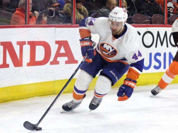 Calvin de Haan, New York Islanders