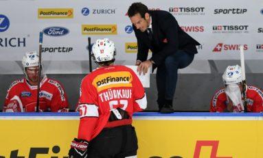 Swiss Hockey Update: Patrick Fischer, Kari Jalonen, Christian Dubé, More