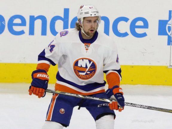 Calvin deHaan New York Islanders