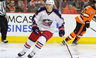 Fantasy Findings: Cam Atkinson and the Unlikely Adds