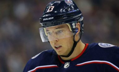 Blue Jackets Primed for Big Rebound