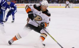 Ducks Finish Injury-Filled Season