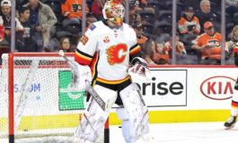 Flames Have a Solid Backup in Talbot