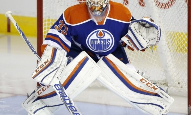Oilers: Talbot And Nilsson Are Doing Their Part
