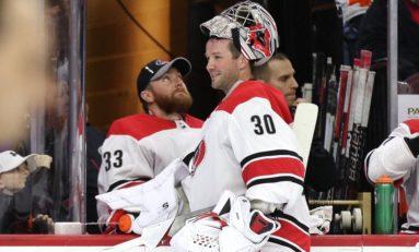Today in Hockey History: June 19