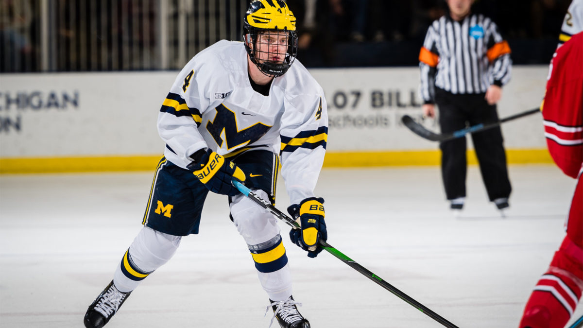 Cam York University of Michigan