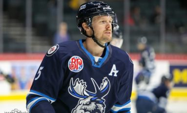 Manitoba Moose: 3 Candidates for Their Next Captain