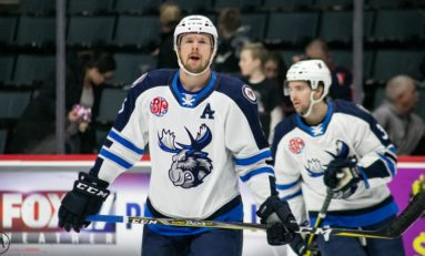 Manitoba Moose March in Review