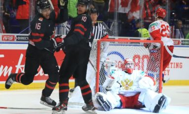 World Juniors Blowouts & Why It's Never Wrong to Run Up the Score